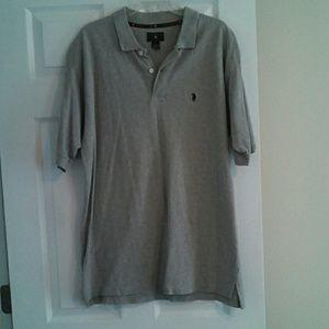 US Polo Assn Jean Company Men's Polo Shirt
